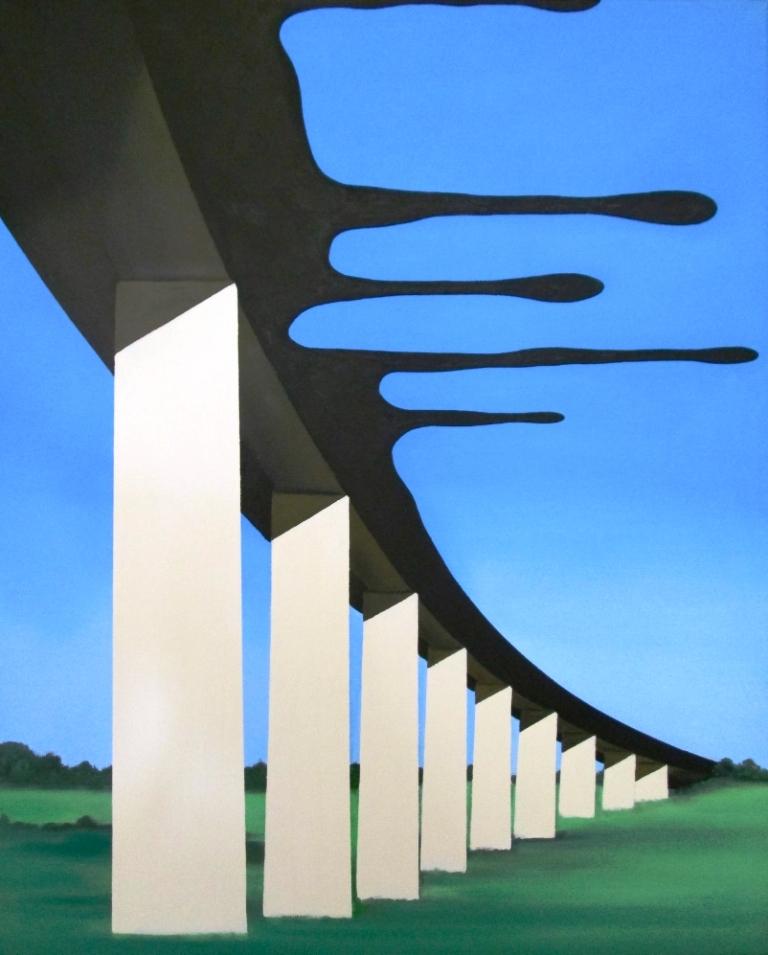 Brücke l