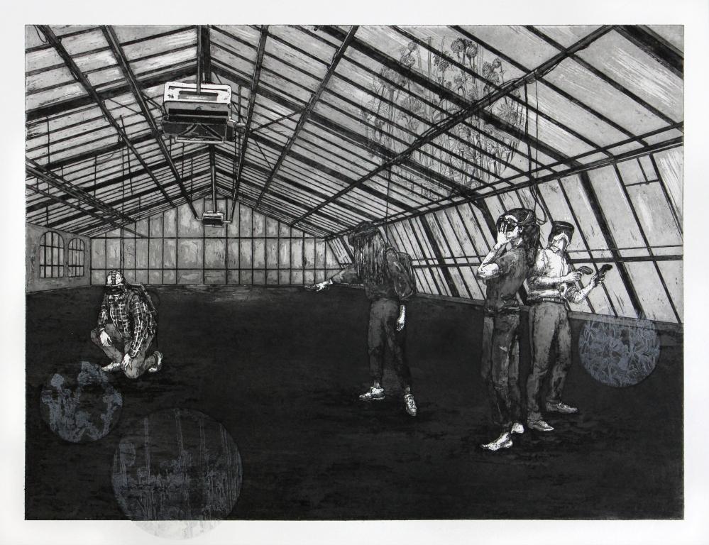 virtual greenhouse l
